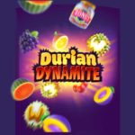 Durian Dynamite screenshot