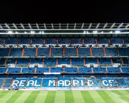 Real Madrid CF Femenino