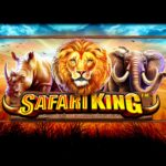 Safari King screenshot