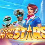 Ticket to the Stars screenshot