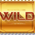 Ticket to the Stars slot symbol