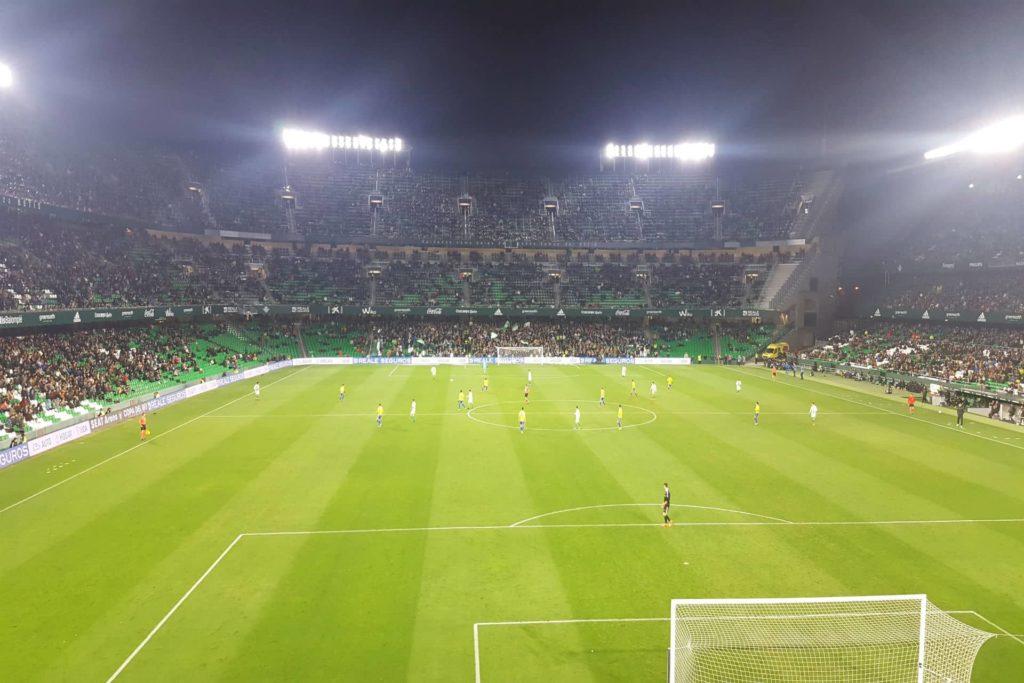 Europa League en Sevilla: Betis-Olympiacos