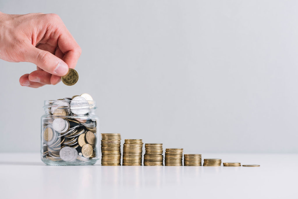 Valores de moneda
