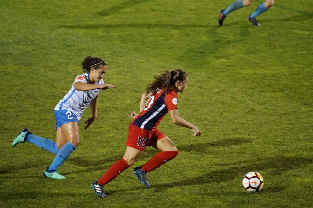 Copa Mundial Femenina de Fútbol 2019