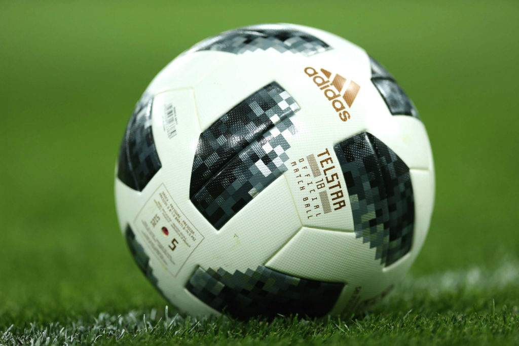 Allt inför fotbolls VM 2018