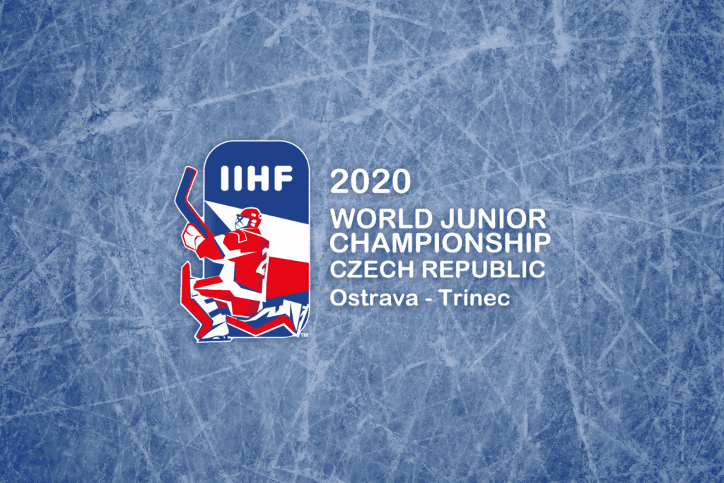 IIHF World Junior Championship 2020 – Schedule