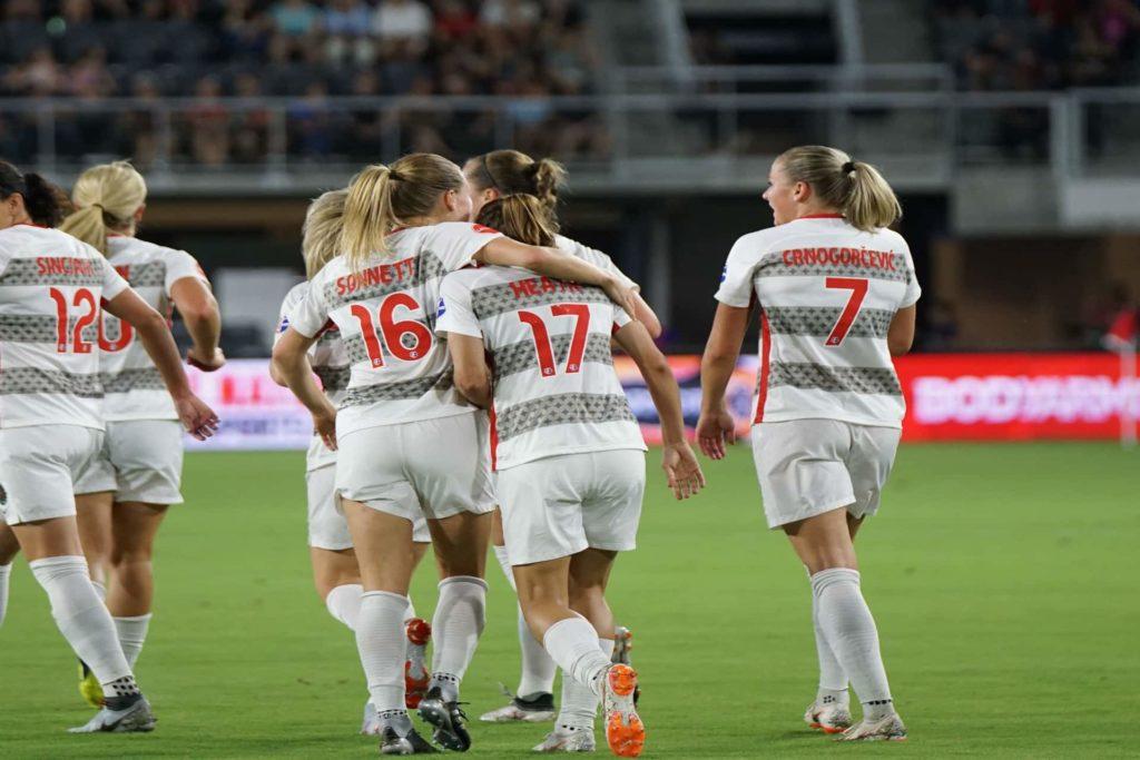 Primera División de fútbol femenino