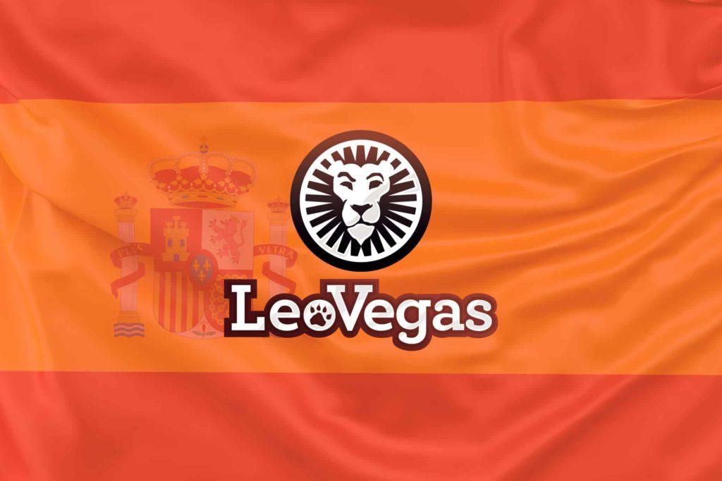 LeoVegas solicita licencia en España