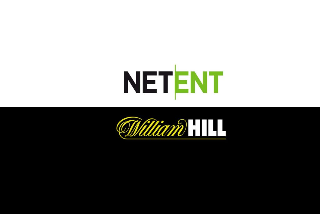Live casino en William Hill con NetEnt
