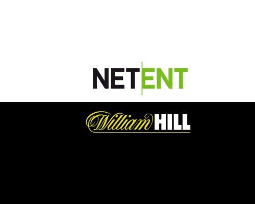 Live casino en William Hill con NetEnt