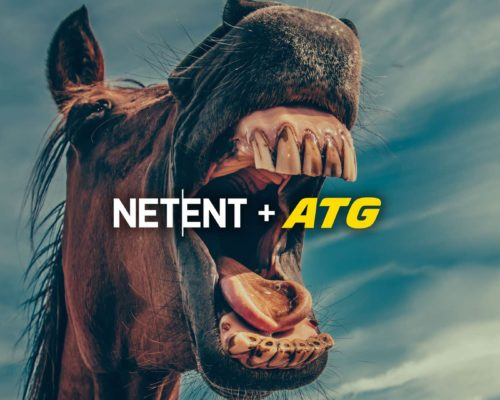 NetEnt signs agreement with Swedish ATG