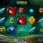 Owls screenshot