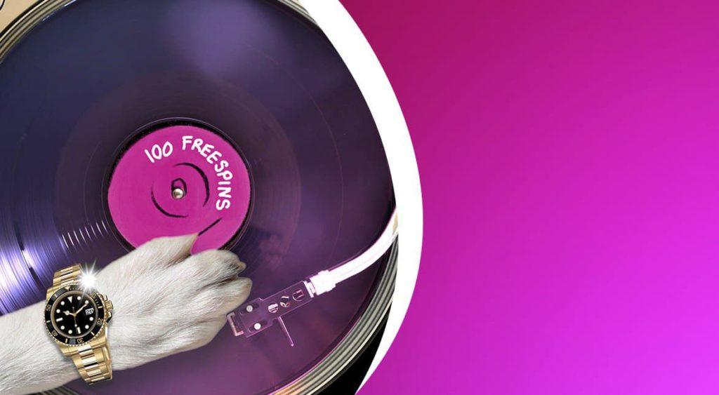 PlayOJO lanserar ny attraktiv omsättningsfri bonus