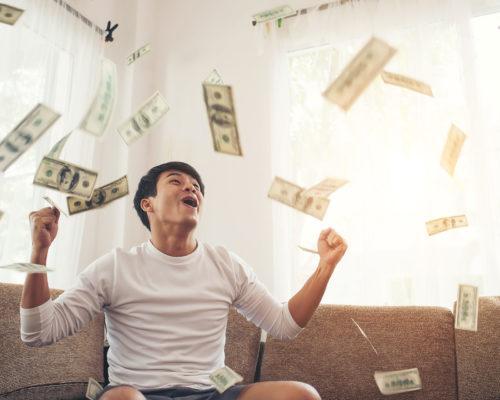 Tax free earnings