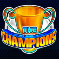 The Champions slot symbol