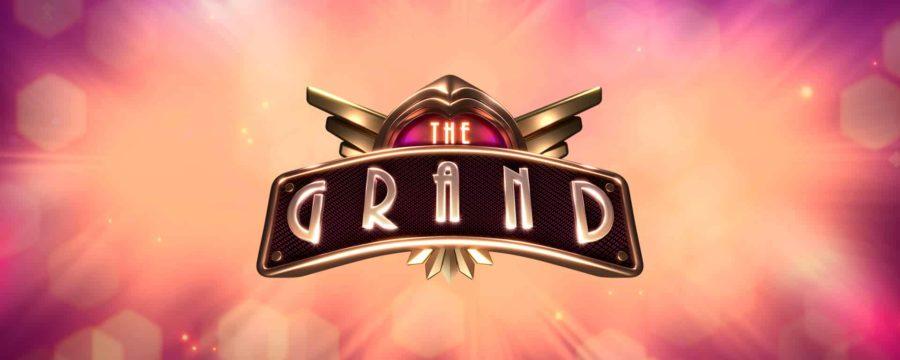 The Grand screenshot