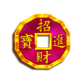 Treasure Horse slot symbol