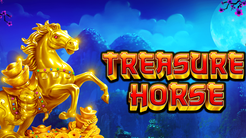 Treasure Horse screenshot