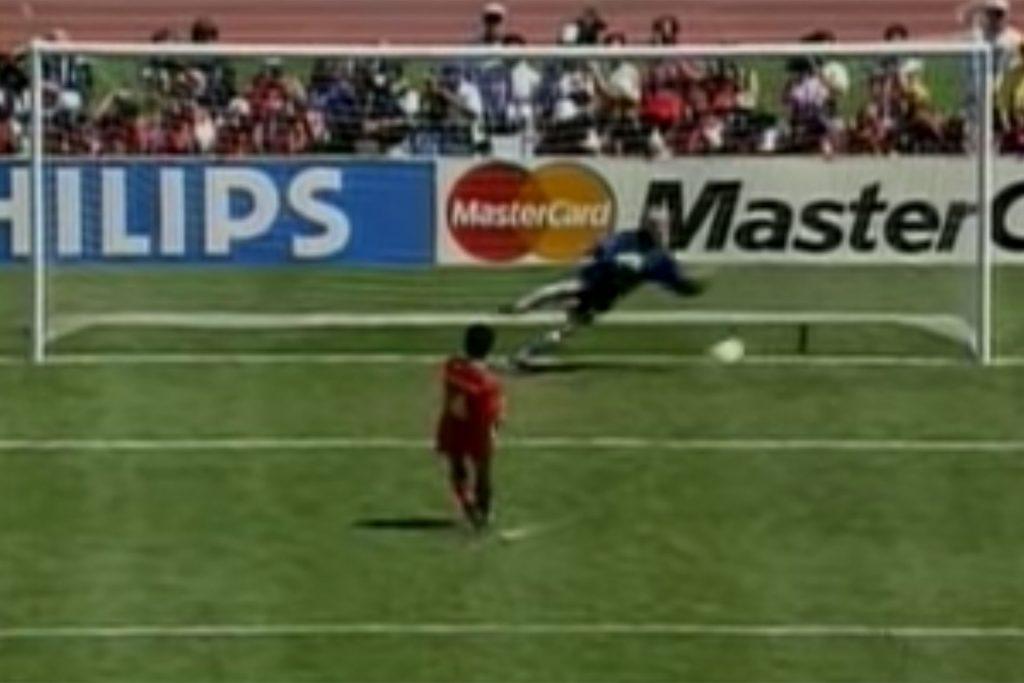 VM-krönikor och sportdokumentärer