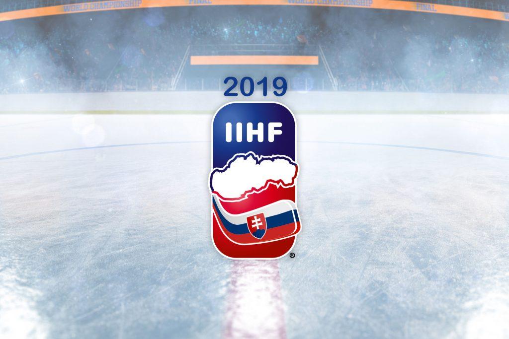 Ice Hockey WC 2019 – SCHEDULE
