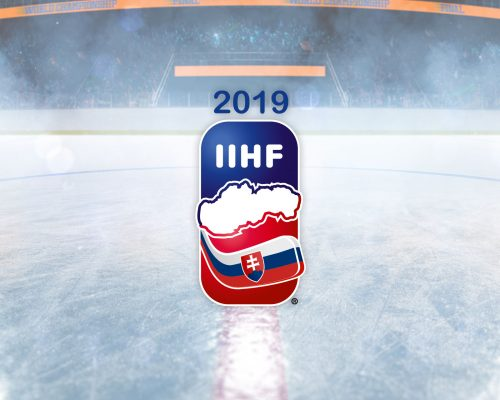 Ice Hockey WC 2019 – SCHEDULE