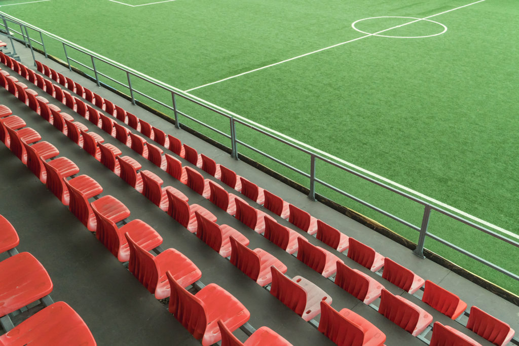 El reinicio del fútbol europeo