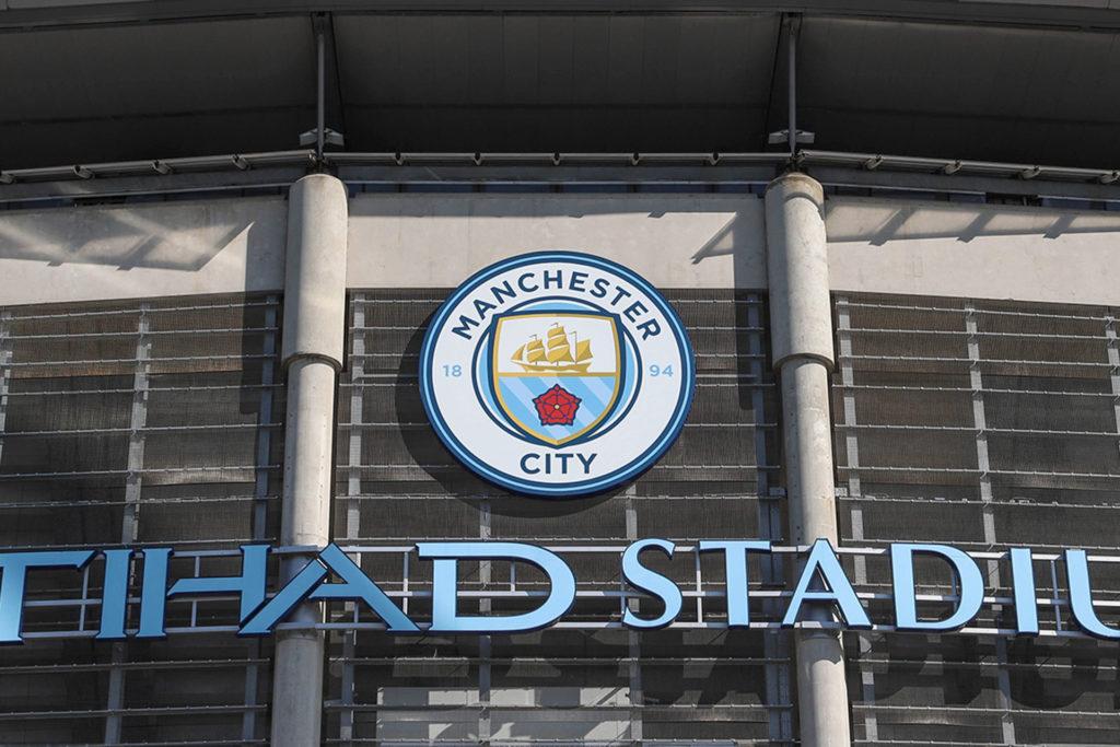 Manchester City's avstängning hävs