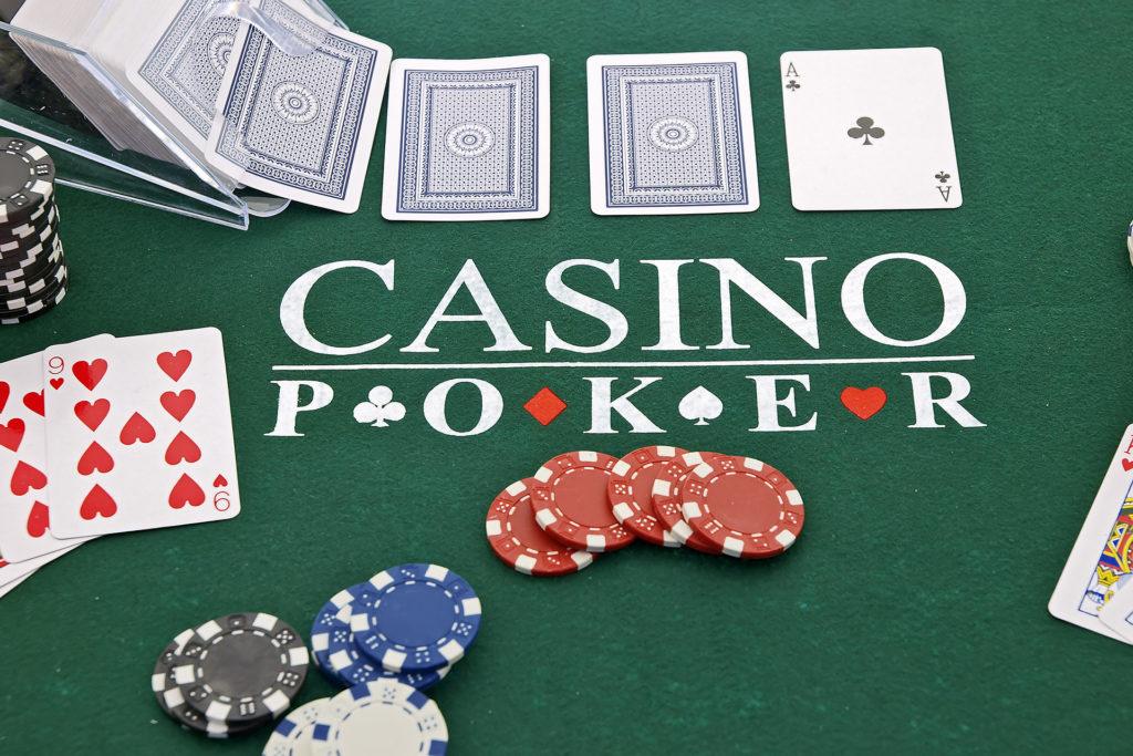 Intro al poker