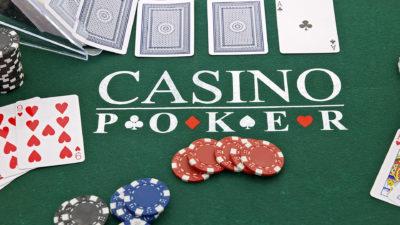 Snabbintroduktion till poker
