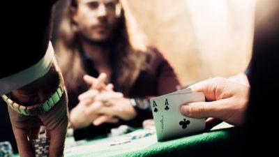 Spelformer och satsningar i poker