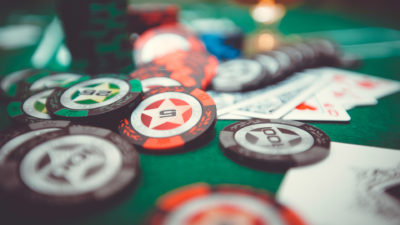 Bankroll y torneos