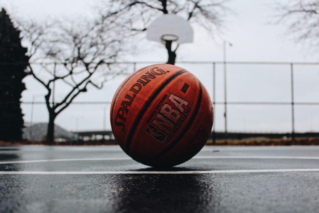 Återstart av NBA