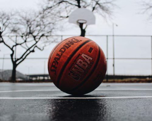 Rearranque de la NBA
