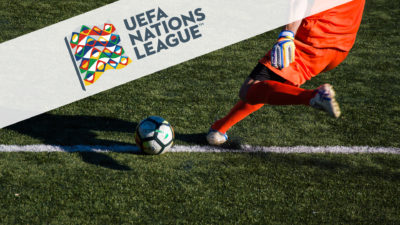 Uefa Nations League 2020/21