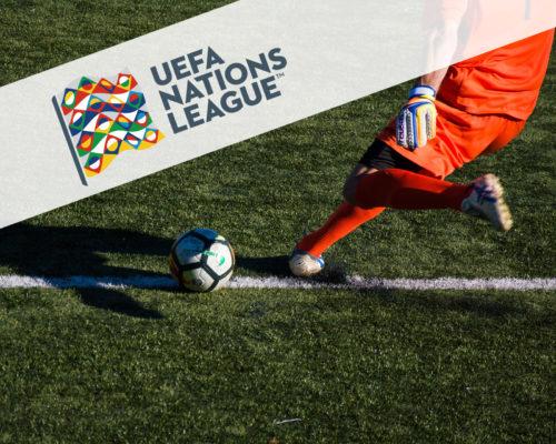 Liga de Naciones 2020/21