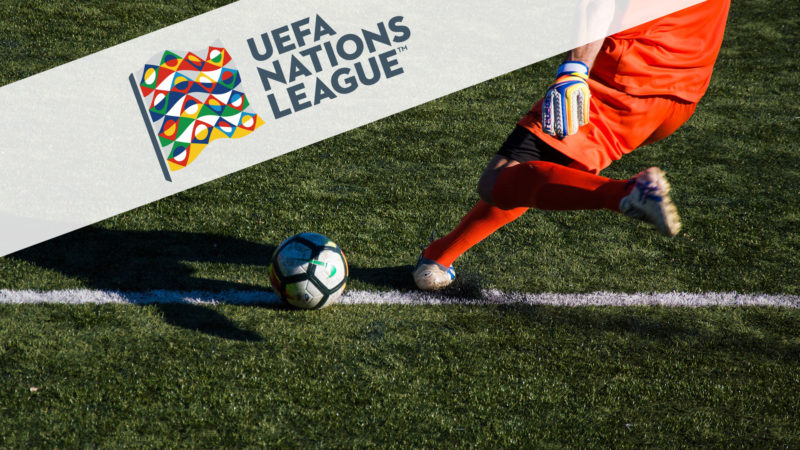 Nations League news