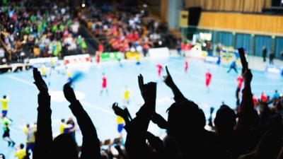 Handbolls-VM för herrar