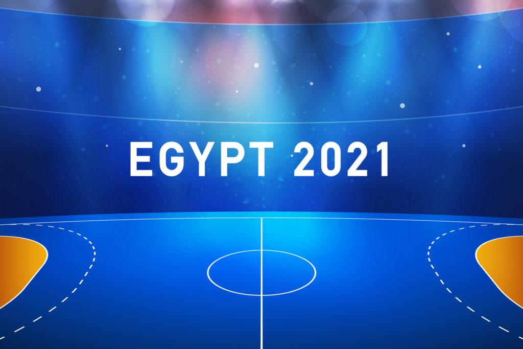 SCHEDULE: 2021 World Men's Handball Championship