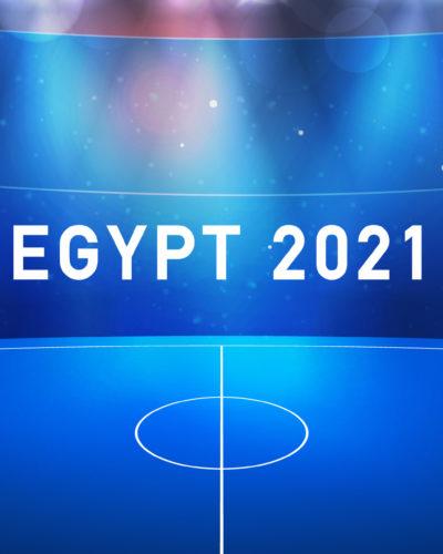 Egypt 2021 schedule