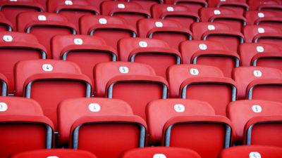 Ingen publik under handbolls-VM