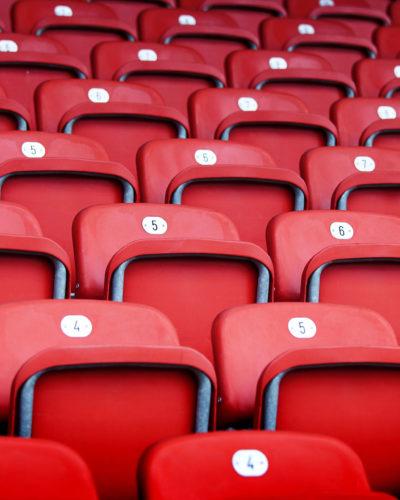 No audience at Handball World Championship