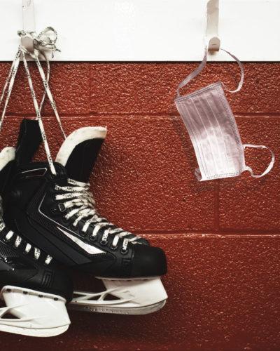 NHL corona