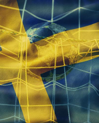 Svenska spelartruppen Handbolls-VM 2021
