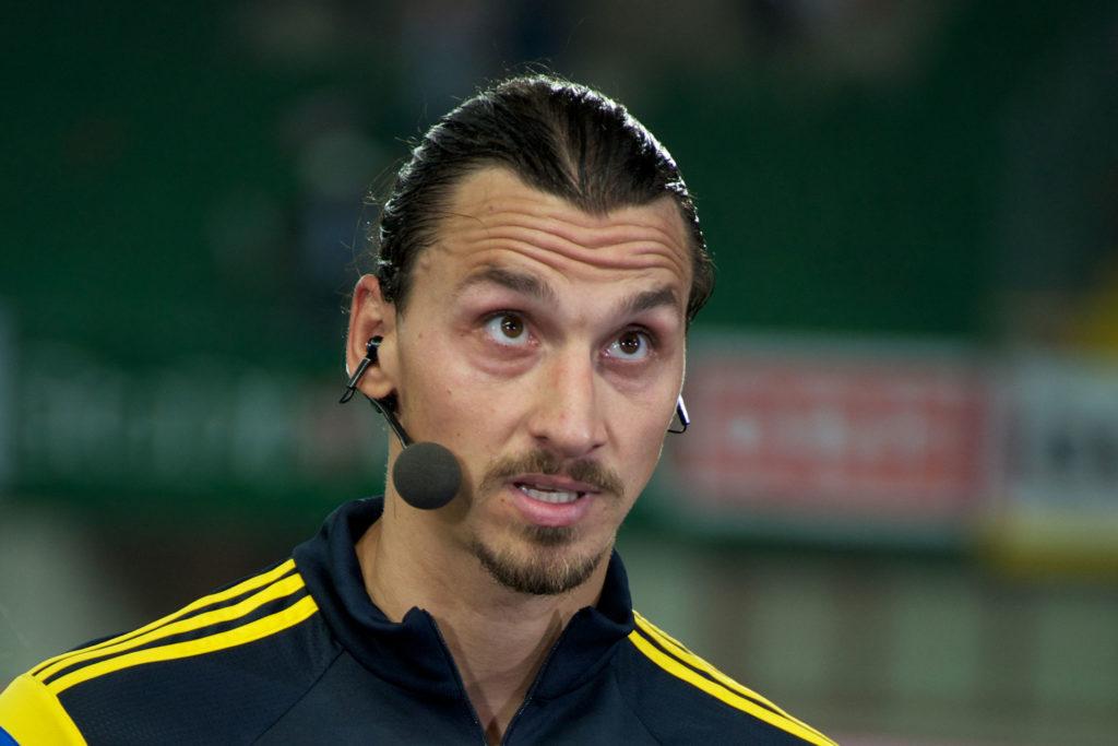 Zlatan vuelve a la Selección