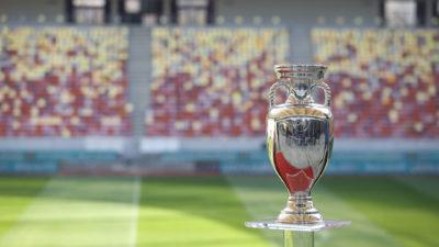 Spelschema Fotbolls-EM 2021