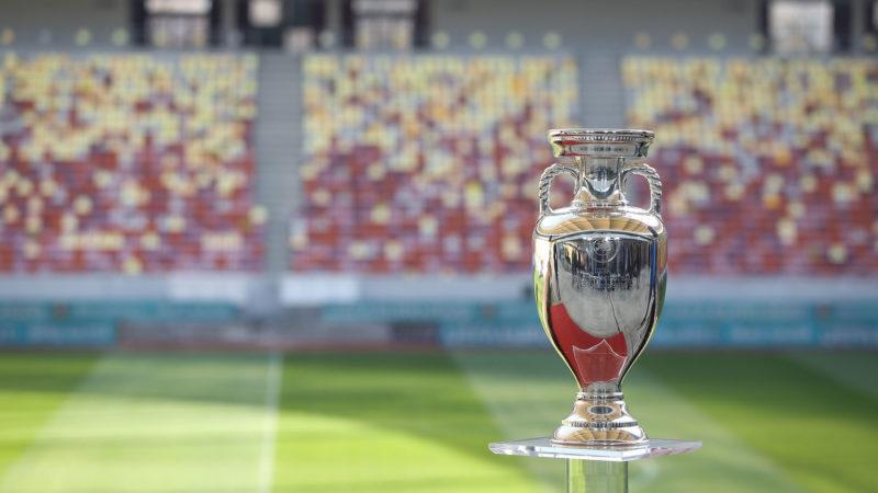 UEAFA Euro 2021